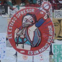 [Chile] 18 de outubro: segue o caminho da luta